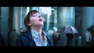 Cinquanta sfumature di grigio da domani al cinema - Il suo mondo
