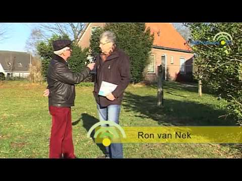 Drama Klementbrug Heerde in WO II