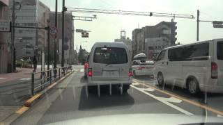 国道131号:国道15号交点~穴守橋[東京23区]