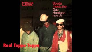 Spyda meets the Dub Hooligan - Round One Sampler