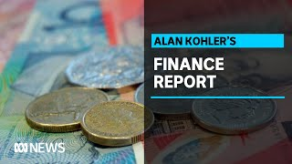 Australian dollar rises above 72 US cents as ASX finishes higher | Finance Report