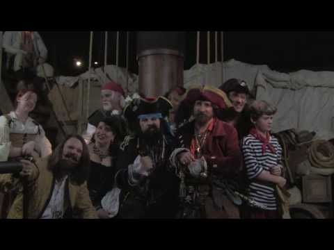 """Real Pirates' Guide to """"Arrrgh!"""" (Volume 1)"""