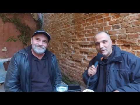 """""""Ο Άλλος Άνθρωπος"""", Κωνσταντίνος Πολυχρονόπουλος, μιλάει στο e-evros.gr"""