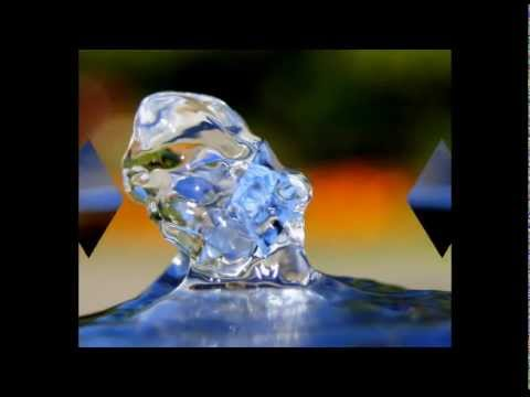 The Magical Illusional Abstractions of Water Art .wmv