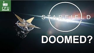 Is Bethesda's Starfield in Trouble?