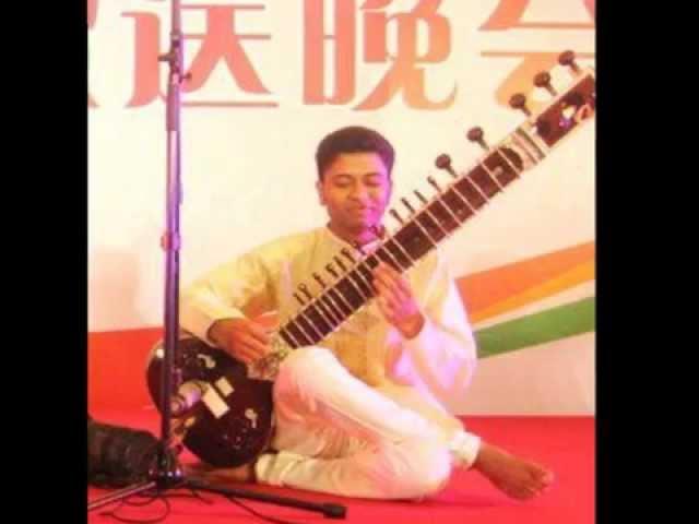 Vinayak Sharma Ahir Bhairav