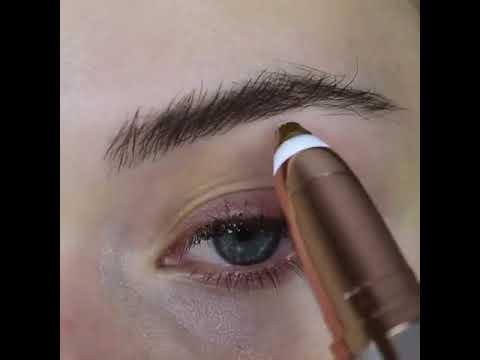 Flawless Eyebrow Epilator