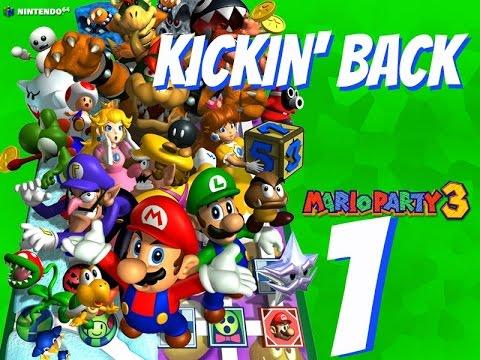 Mario Party 3 Part 1