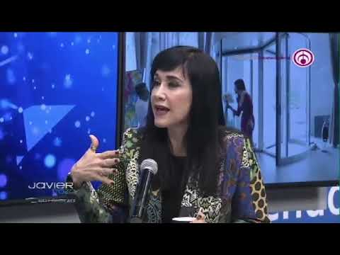 Javier Poza entrevista a Susana Zabaleta