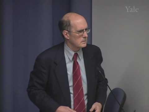 "Strobe Talbott, ""America & The World: Restoring a Damaged Foreign Policy"""