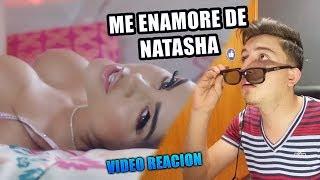 Natti Natasha ❌ Bad Bunny - Amantes de Una Noche | LA MEJOR REACCIÓN  | RusoX
