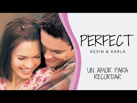 Perfect (Versión En Español) Kevin & Karla/ Un Amor Para Recordar