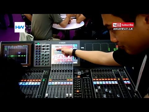 Broadcast Asia Exhibition Highlights - Singapore