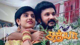 Sathya 04-08-2020 Zee Tamil Serial