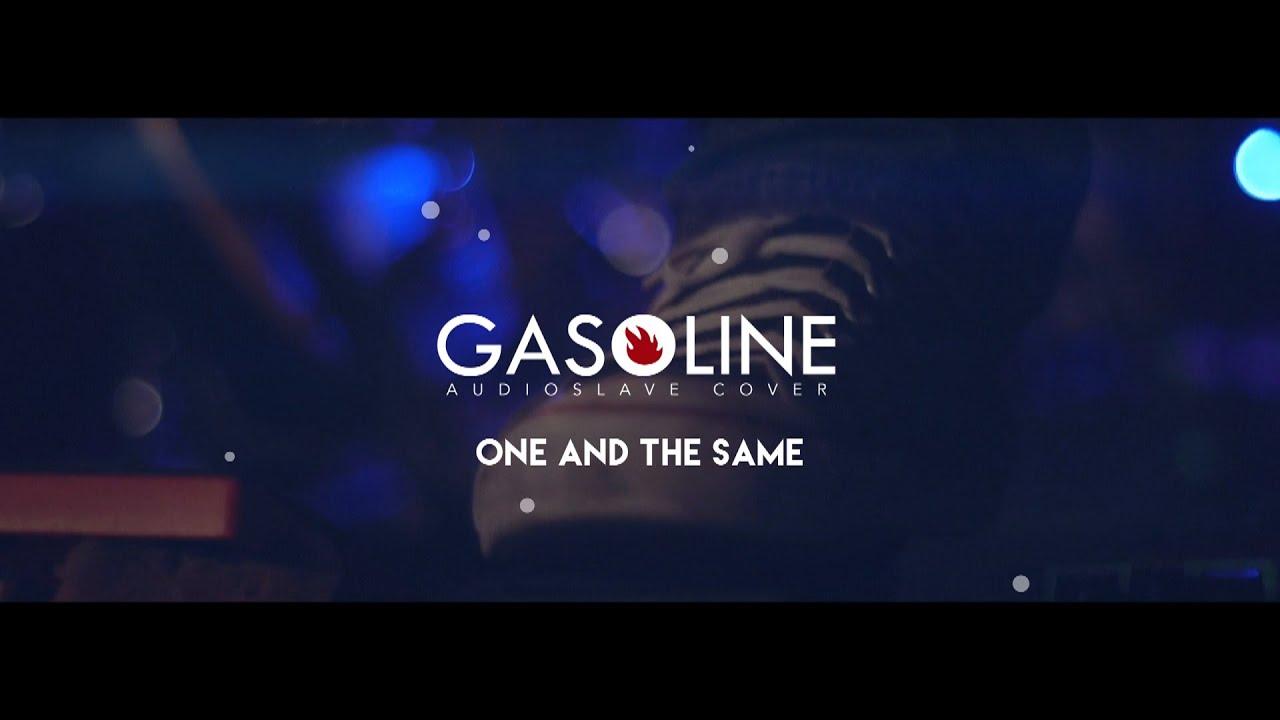 gasoline audioslave: