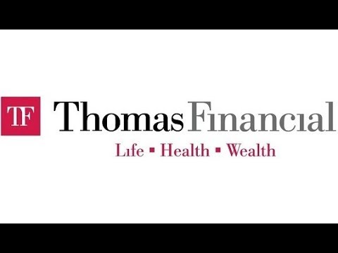 Thomas Financial: Sophisticated Insurance Solutions For Affluent Families And Businesses