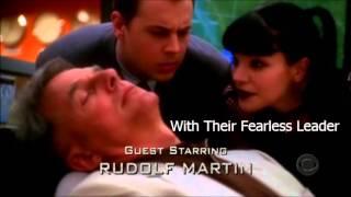 NCIS Trailer - Season 1