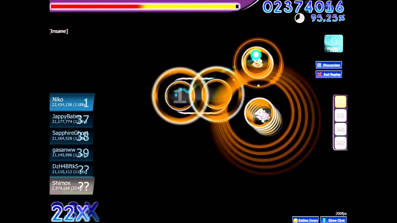 fun osu beatmap youtube