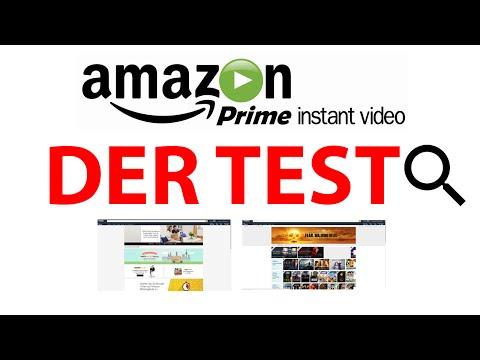 Amazon Prime + Instant Video kostenlos testen: mein Erfahungsbericht! Lohnt es sich?