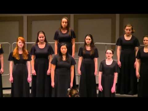 Hartland HS Concert Choir-The Hope Of The Future