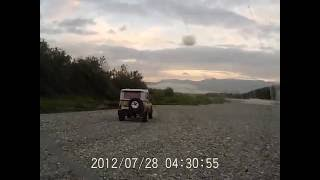 Дороги Бездорожья Ямала OFFROAD Уаз