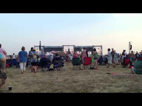 Lock'n Festival Love Light
