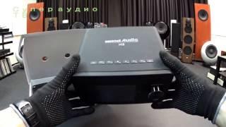 Cocktailaudio X12 - универсальный Hi-Fi CD плеер и риппер, NAS, обзор, 2017