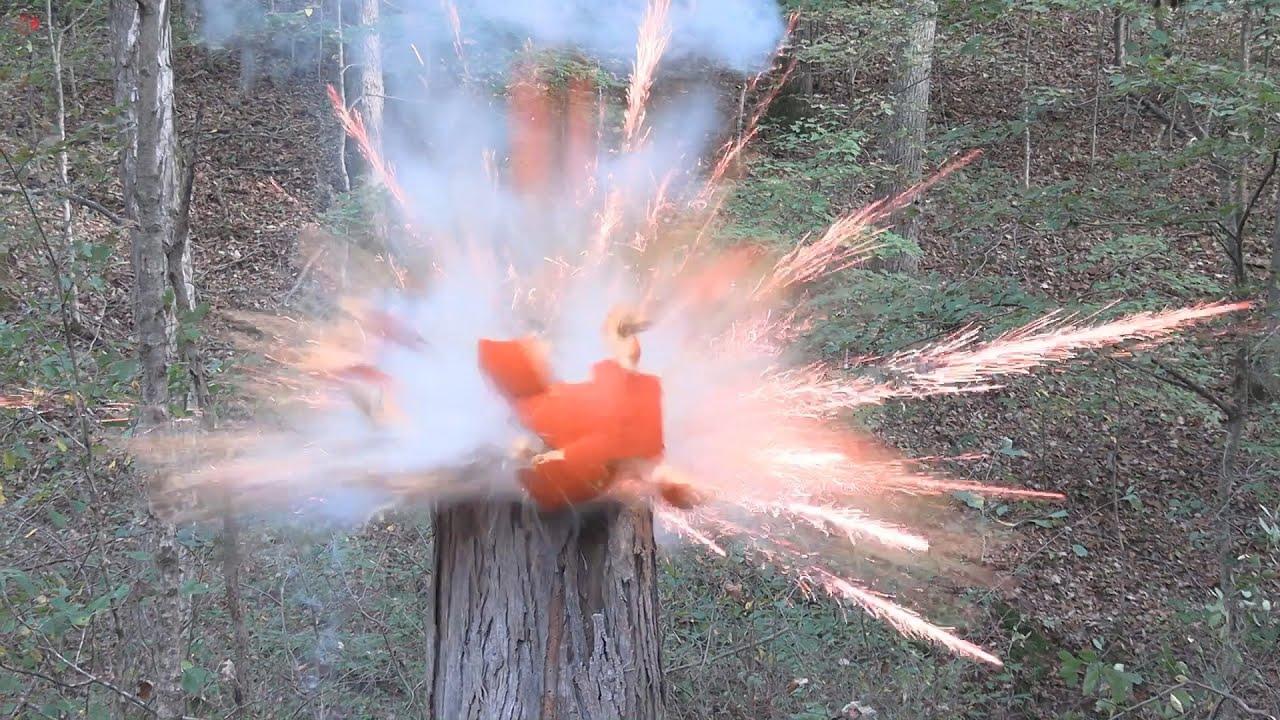 Pumpkin Killing Methods XII