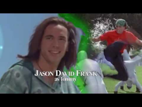 FANMADE MMPR Opening V2 (DINO CHARGE STYLE!)