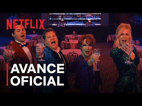 El baile   Avance oficial   Netflix