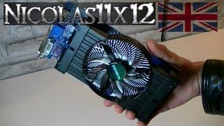 gigabyte amd radeon hd 6670 1gb ddr3 graphics card review