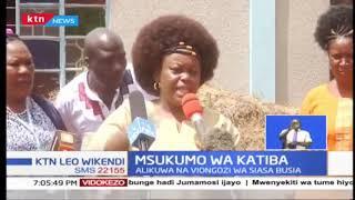 Katibu mkuu wa Vyama vya Wafanyikazi Francis Atwoli ataka serikali kupanuliwa