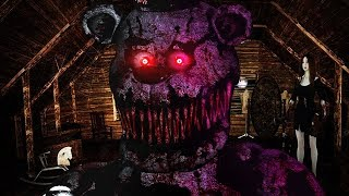 A CHILDS BODY FOUND IN FREDDY FAZBEARS PIZZERIAS ATTIC.. | Five Nights at Freddys Clearing Your Name