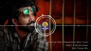 Kallumalakammalathilelum | Short Cover Nikhil M Balakrishnan | Ewin Vinson | Latest Malayalam Music