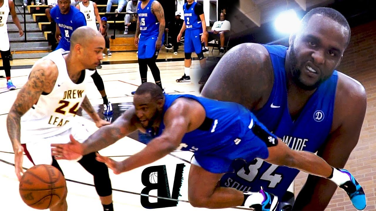 big-baby-risking-it-all-for-a-drew-league-w-great-hustle-in-close-finish