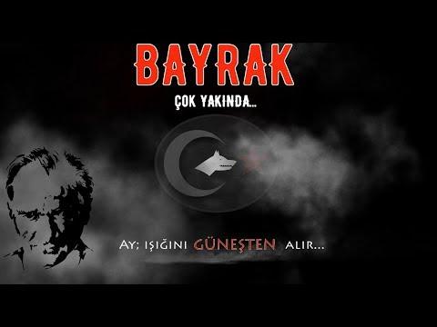 BAYRAK-1 FİLM FRAGMANI #DİZİ #FİLM #TRENDVİDEOLAR