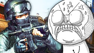 CS:GO FUNNY MOMENTS! Epic No-Scopes, Fails and MORE! (CSGO Gameplay)
