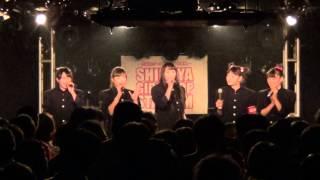 2013.12.30 ウルトラガール2013年ラストライブ SHIBUYA GIRLS POP STADI...