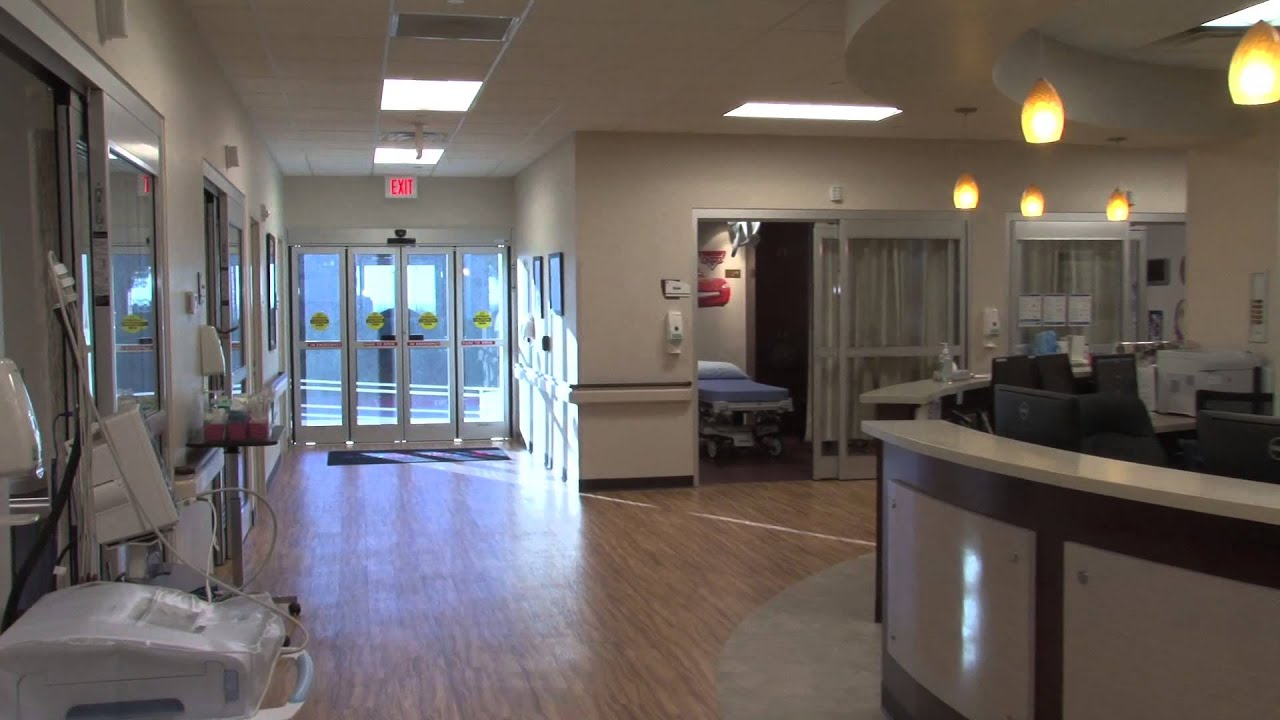 Premier One 24 Hour Emergency Room Care - YouTube