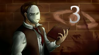 Cry Plays: Call of Cthulhu: Dark Corners of the Earth [P3]
