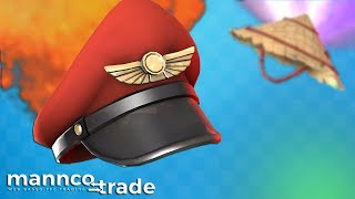 TF2: MannCo.Trade - Automatic Web Based Item Trading (PAID PROMOTIONAL VIDEO)
