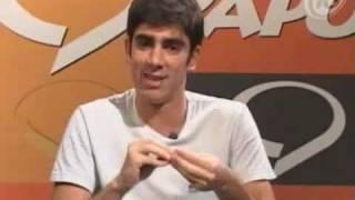 Marcelo Adnet imita varios famosos