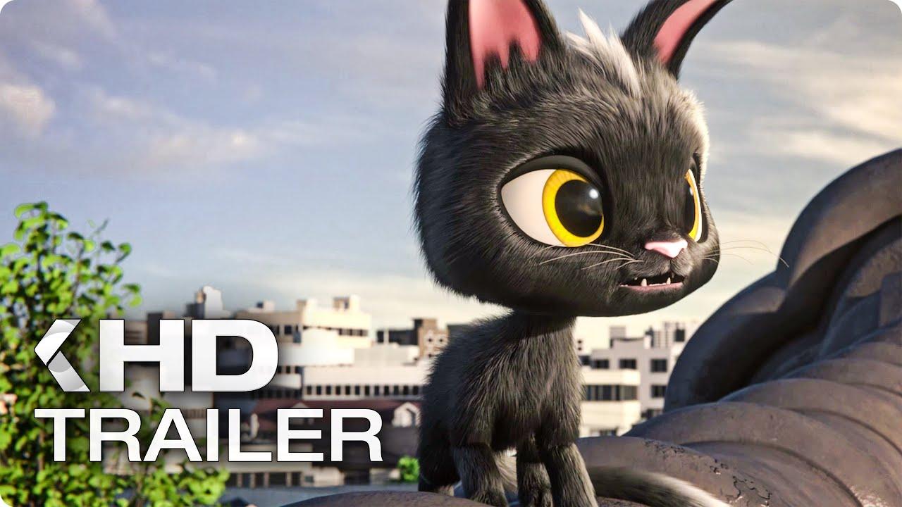 rudolf der schwarze kater trailer