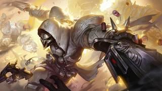 (Overwatch) Reaper ~ Monster