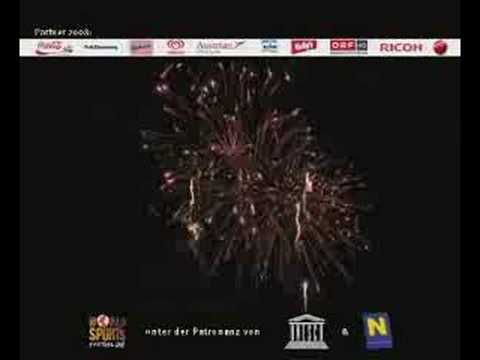 World Sports Festival 2008 - Promo Video