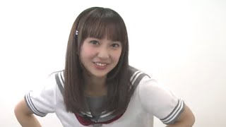 Aqours3年生ニコ生で、鈴木愛奈と諏訪ななかの萌えの洗礼を浴びる小宮有...