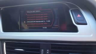 Audi A4 B8 3 0 Tdi обзор