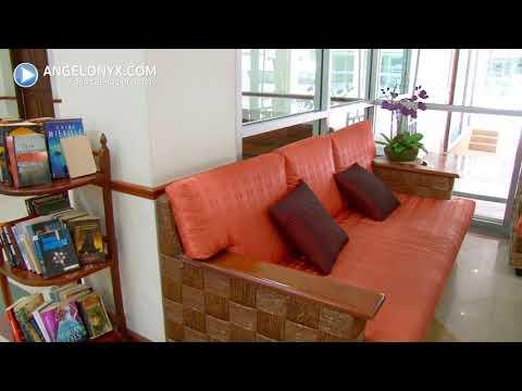 Eastiny Residence Hotel 3★ Hotel Pattaya Thailand