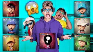 Download TEBAK NAMA-NAMA KARAKTER YANG ADA DI BOBOIBOY!!! NOMOR 7 GA BAKAL ADA ORANG YANG TAU!!!