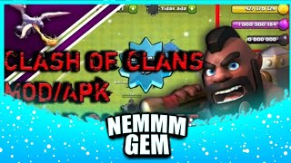 Gambar cover How to Download Clash Of Clans Mod/Apk   2019